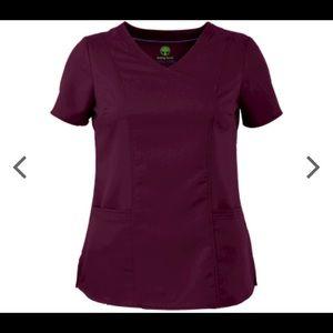 Size small! NWT! Purple label scrubs!